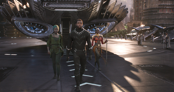 Will 'Black Panther' be the Next 'Captain America: Civil War'?