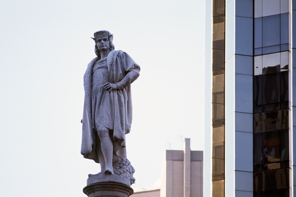 New York City to Keep Columbus Statue, Build Monument Honoring Indigenous People