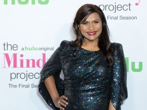 Mindy Kaling has a new offer on her Beverly Grove home.