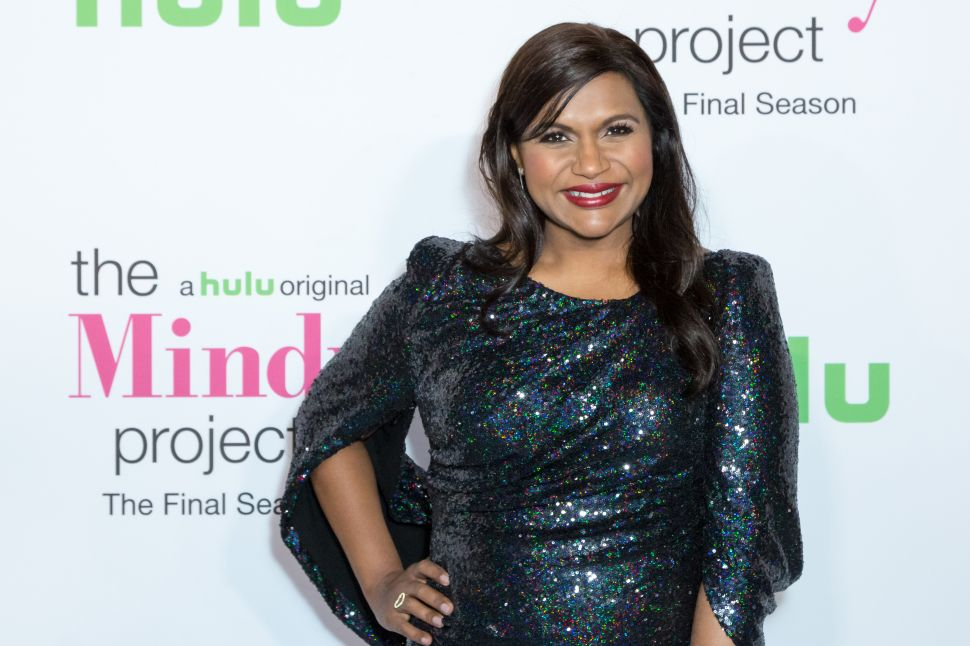 Mindy Kaling's Beverly Grove Saga Is Coming to an End