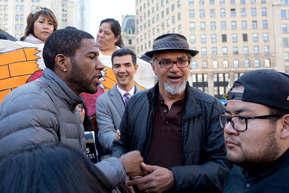Judge Reverses ICE's Detention of New York City Immigrant Activist
