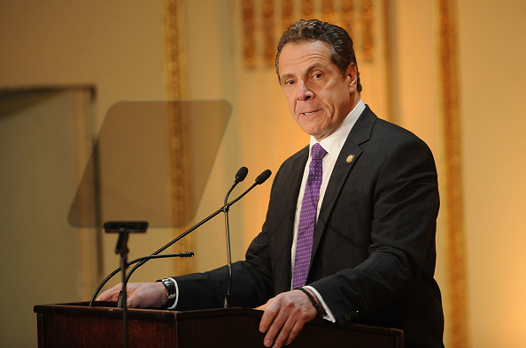 Cuomo Blasted for Keeping Personal Net Worth Cap for Minority- and Women-Owned Firms