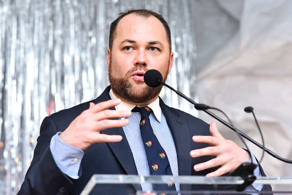 Corey Johnson, First Openly HIV Positive NYC Council Speaker, Sworn Into Office