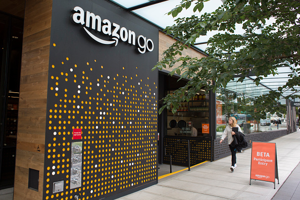 New York City Makes Shortlist for Amazon's Second Headquarters