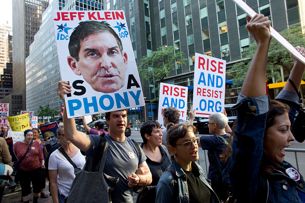 Jeff Klein Faces Calls for Resignation, Probe Amid Sexual Misconduct Allegations