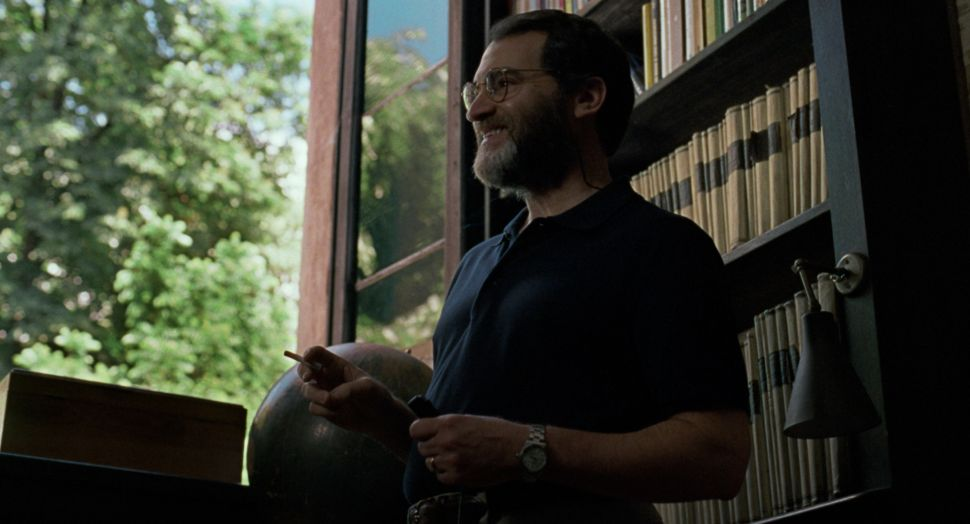 The Sum of All Films: Why Michael Stuhlbarg Is the Unsung Hero of 2017