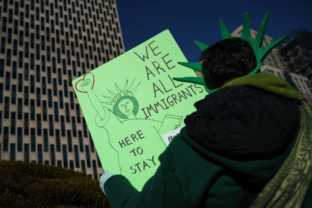 DREAM Act Could Benefit 470,000 New Yorkers, Officials Say