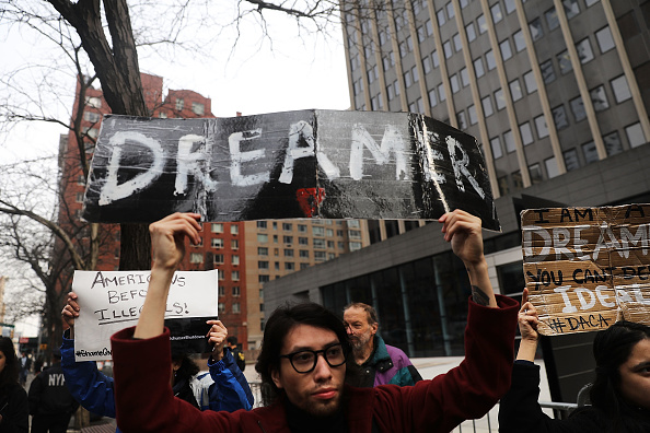 These DACA Recipients Will Remain Eligible for Medicaid