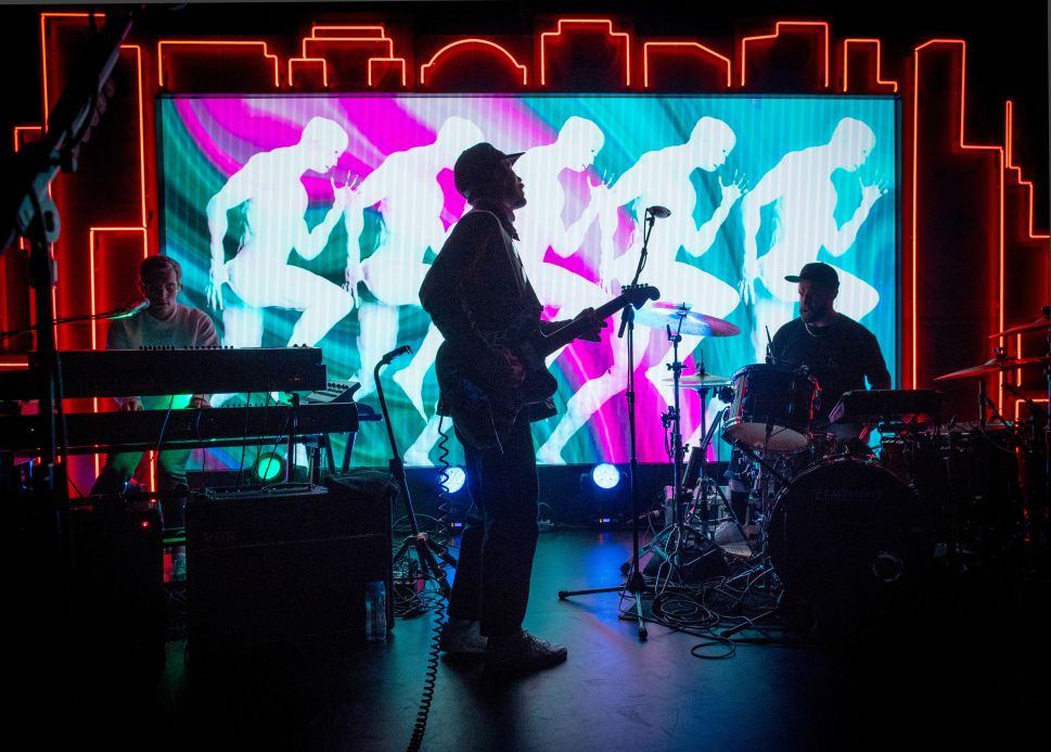 2018 Is Going to Be Big for Grammy-Nominated Band Portugal. The Man