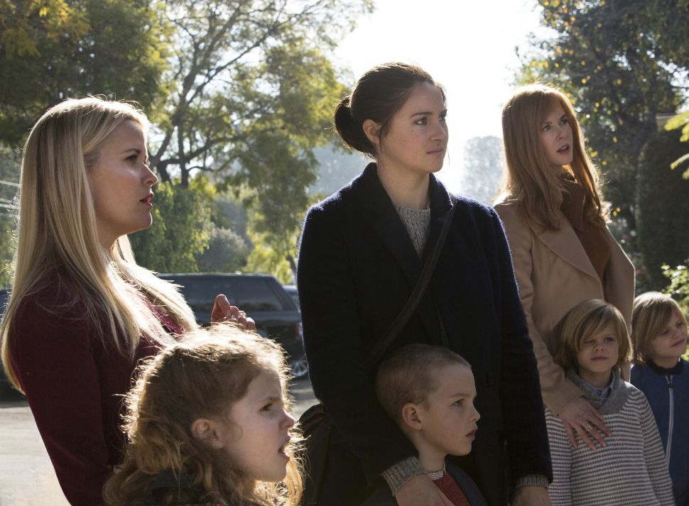 How the Golden Globes Gave New Life to 'Big Little Lies' Viewership