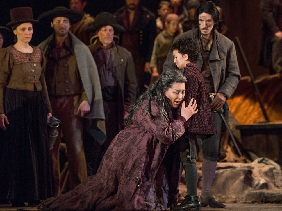 'Il Trovatore' Proves Met Still Delivers Great Singing—If You Know Where to Look