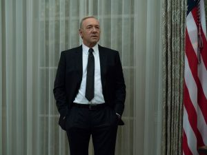Netflix Quarterly Earnings Report Kevin Spacey Louis C.K.