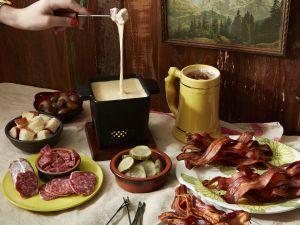 cheese fondue new york