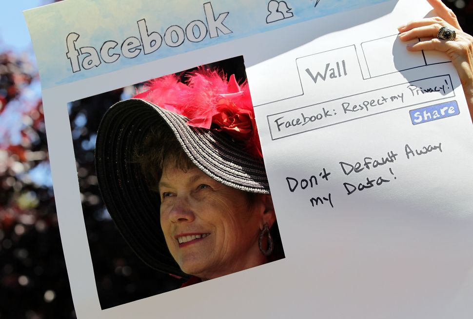 Facebook Vows to Protect Privacy (Again), But User Trust Remains an Unsolved Paradox