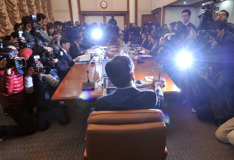 South Korea Has No Plan to Ban Bitcoin Trading
