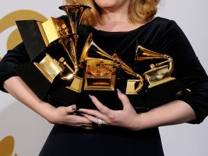 Scroll through to see what else Grammy winners will be taking home.