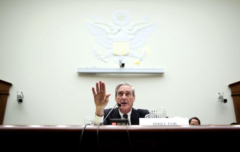 Trump Legal Team Navigates Minefield Ahead of Possible Mueller Interview
