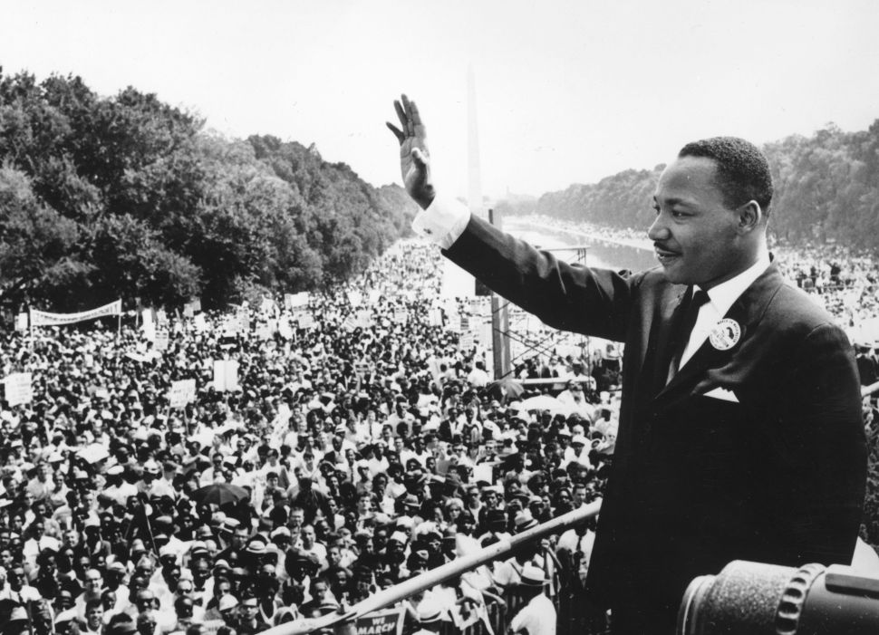 Martin Luther King Jr.'s Vision for Affordable Housing Remains Unfulfilled