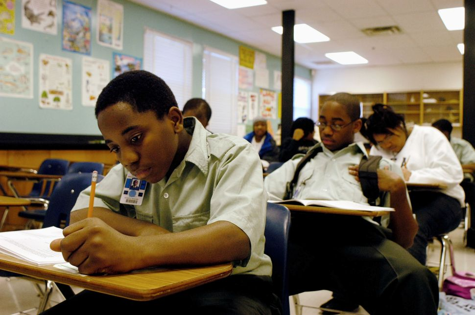 How the American Education System Suppresses Critical Thinking