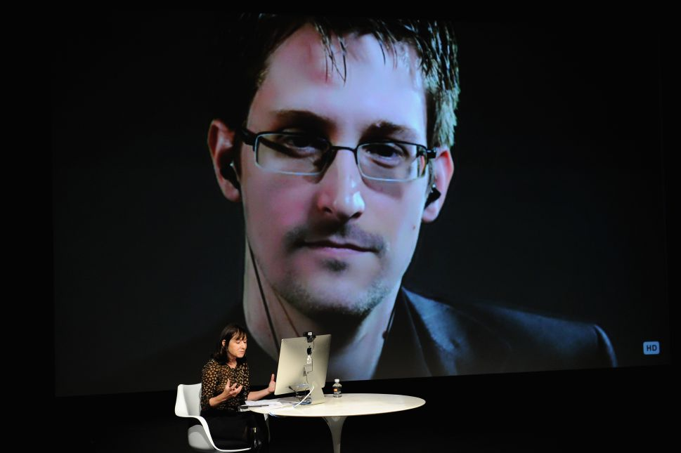Edward Snowden and GOP Lawmakers Demand Release of Surveillance Abuses Memo