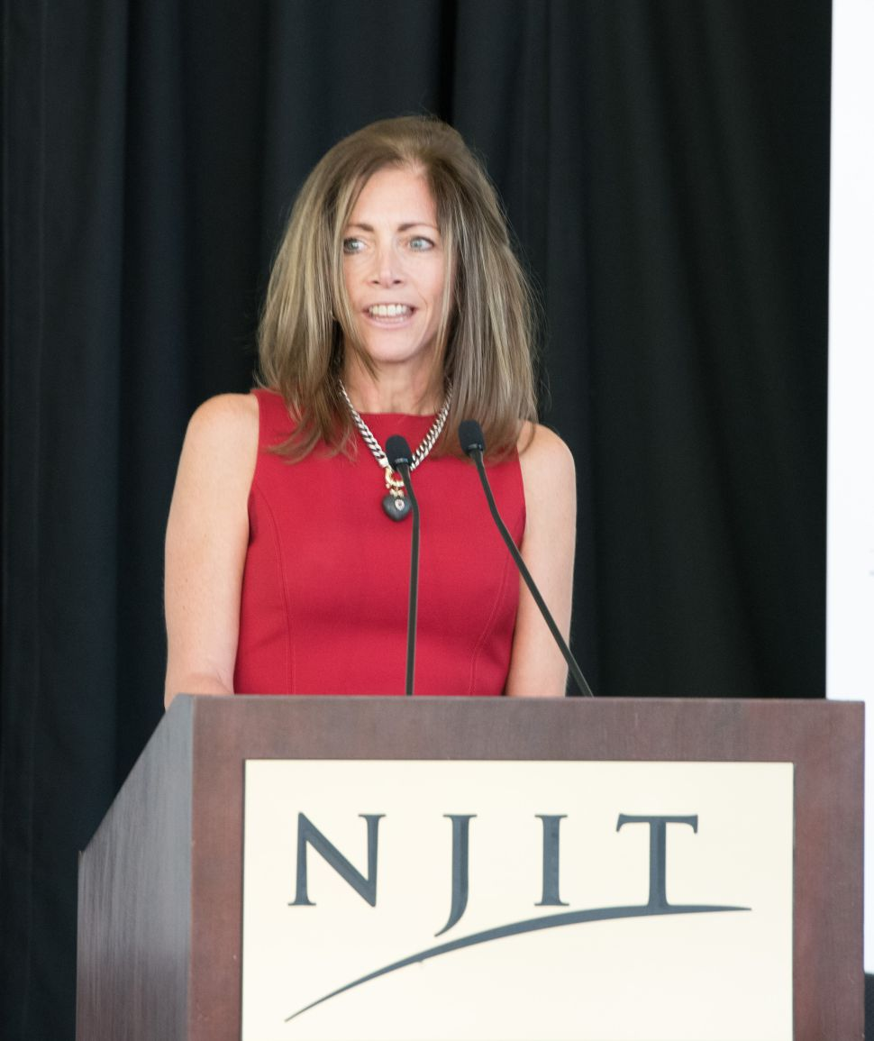NJ Politics Digest: New Jersey First Lady Tammy Murphy Says 'Me Too'