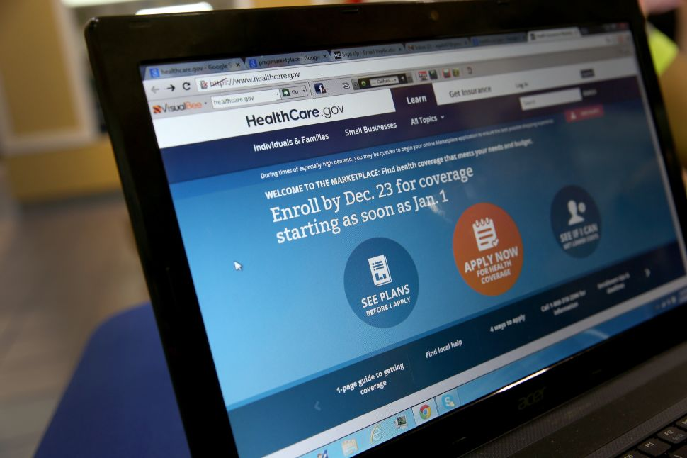 ACA Marketplace Plan Issues Threaten Consumers' Financial Well-Being