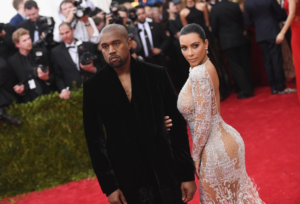 Kim Kardashian and Kanye West's New House Is Now Worth $60 Million