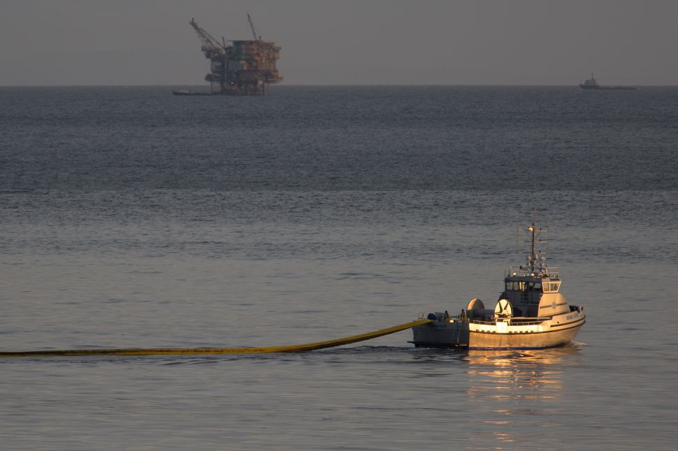 Offshore Drilling Isn't Worth the Risk