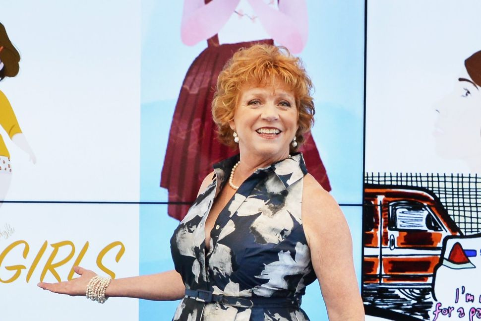 Becky Ann Baker on Playing the Mom Role and Why She Never Watched Herself on 'Girls'