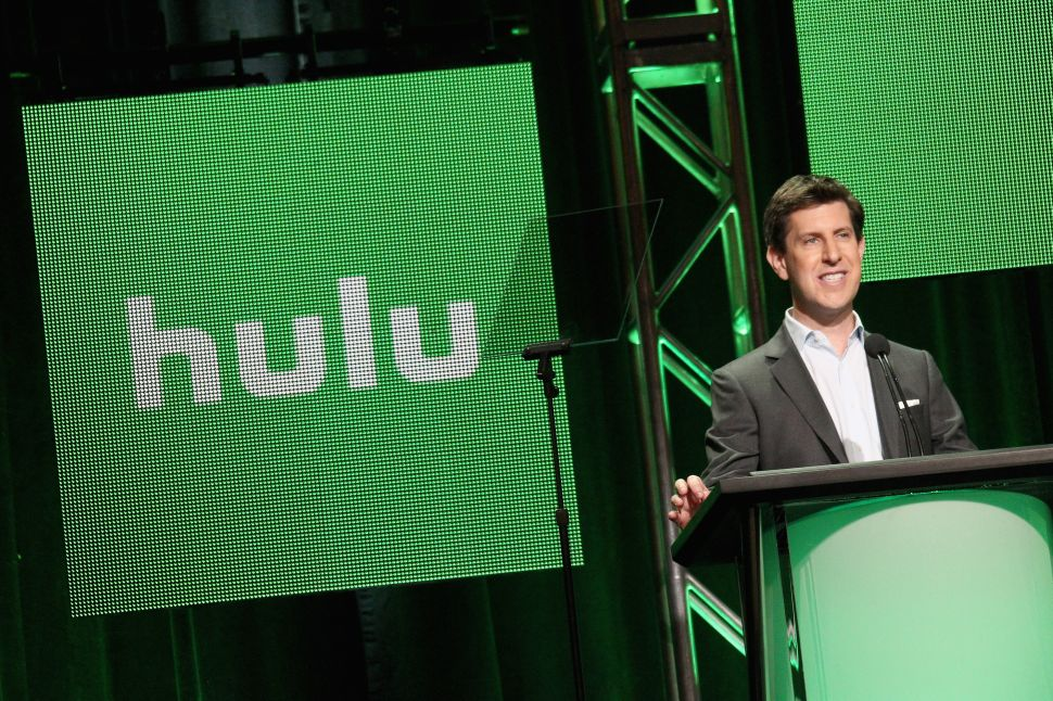 Does Hulu's Rapid Growth Spell Trouble for Netflix and Amazon?