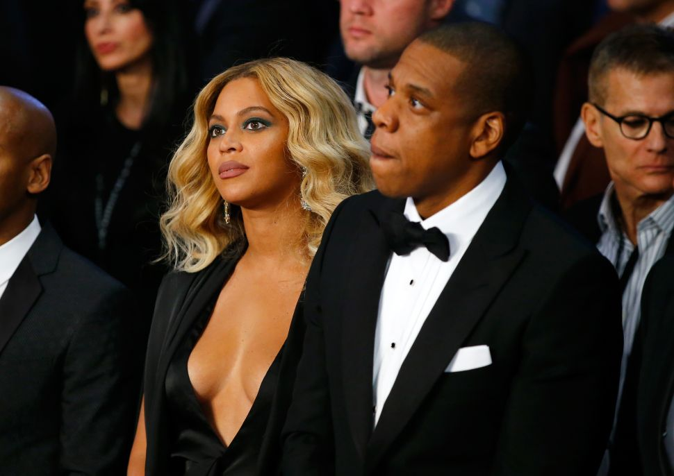Beyoncé and Jay-Z's Bel Air Mansion Developer Is Reportedly Being Sued