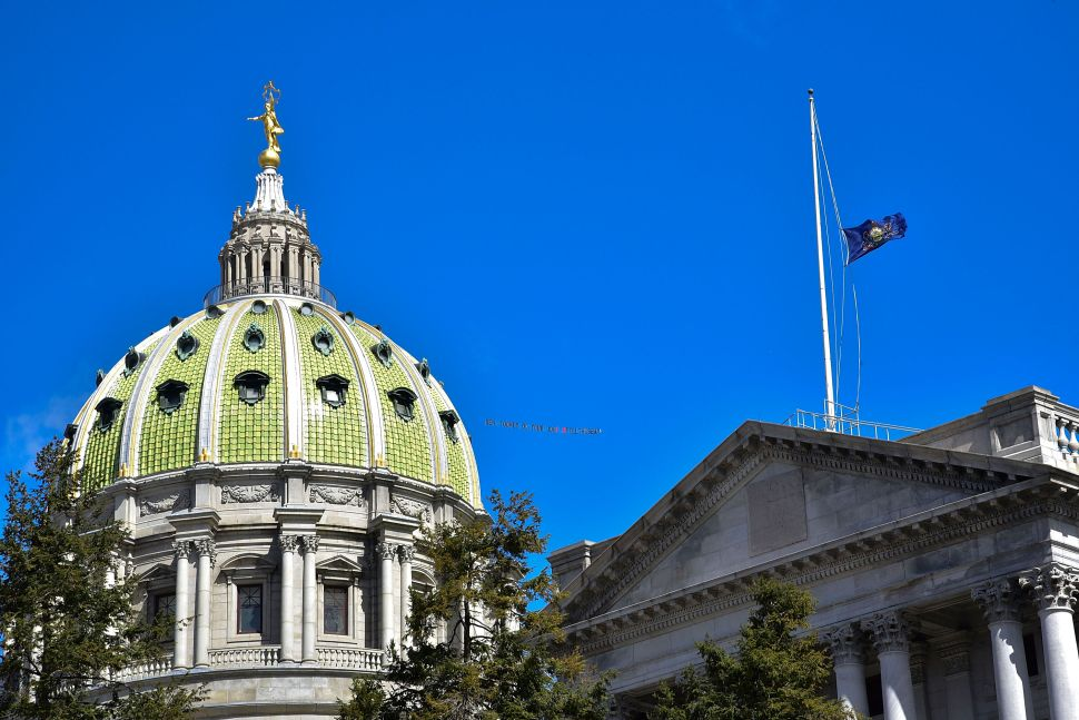 Pennsylvania Supreme Court Rules to End Partisan Gerrymandering