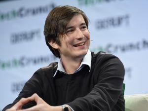 Robinhood Vladimir Tenev, co-founder and co-CEO of Robinhood