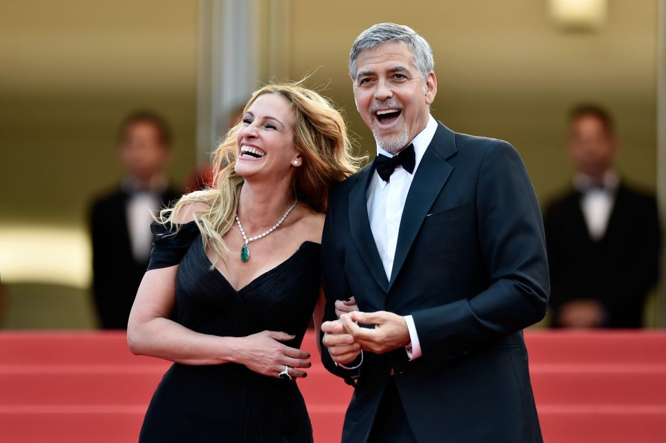 How Much Money Will George Clooney Earn in His Return to Television?