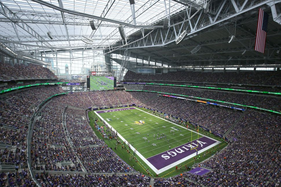 Will Hosting the Super Bowl Add Up for Minneapolis?