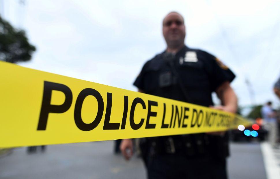 NJ Politics Digest: No Task Force Report on Police, Fire Salary Cap