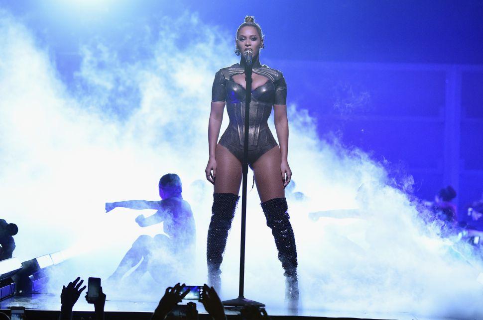 Beyoncé Is Making Her Triumphant Return This Festival Season