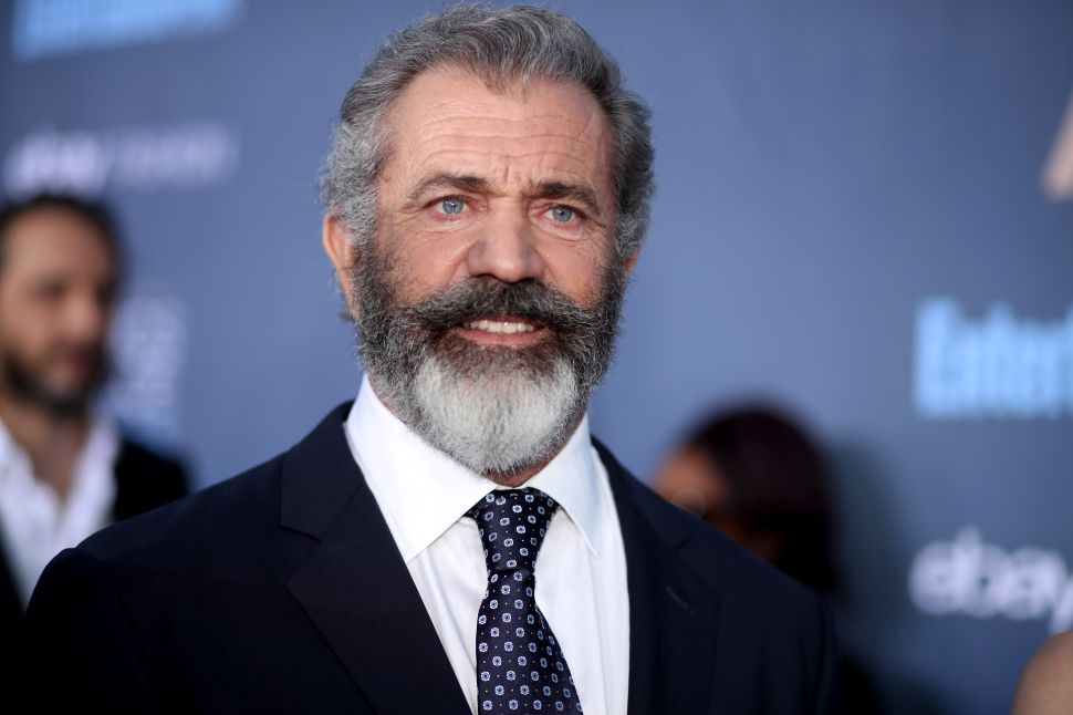 Mel Gibson and Jim Caviezel Returning for 'Passion of the Christ' Sequel