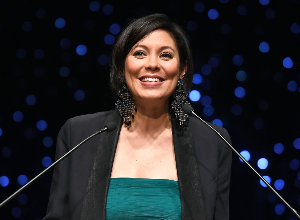 CBS Anchor Alex Wagner Will Replace Mark Halperin on Showtime's 'The Circus'