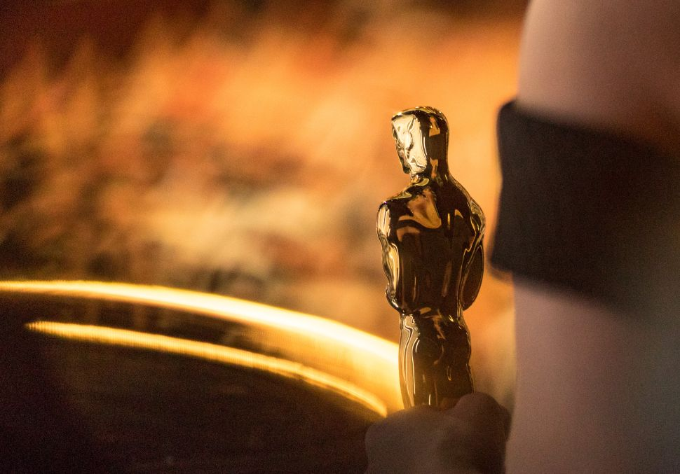How to Watch the 2018 Oscars Nominations Online