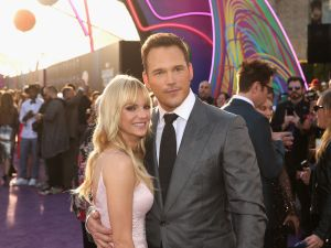 Anna Faris and Chris Pratt's home is now for sale.