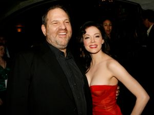 Harvey Weinstein Responds Rose McGowan Sexual Assault