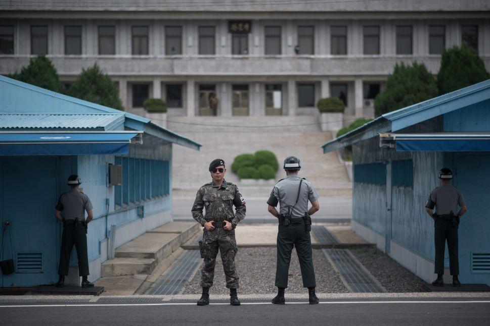 South Korea Uses Olympics as Leverage Ahead of Talks with North Korea
