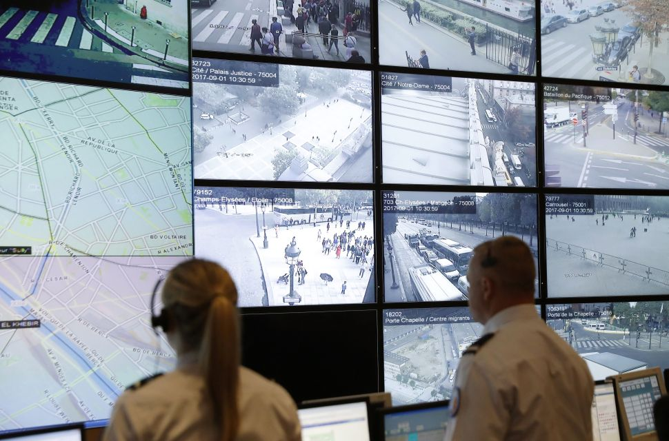 Surveillance Bill Gives Trump Vast Spying Powers, Watchdog Groups Warn