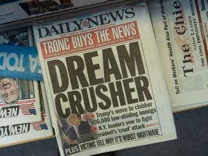 Will Tronc crush the Daily News' dreams?