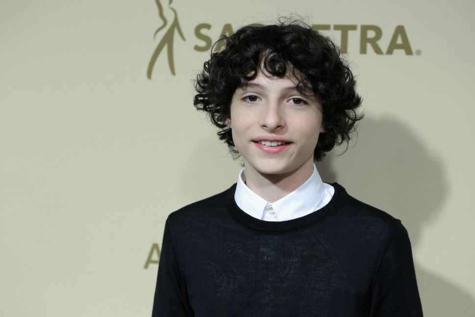 'Stranger Things' Continues to Be a Star-Maker as Finn Wolfhard Joins 'The Goldfinch'
