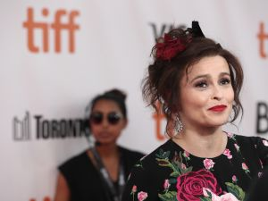 Helena Bonham Carter The Crown Netflix
