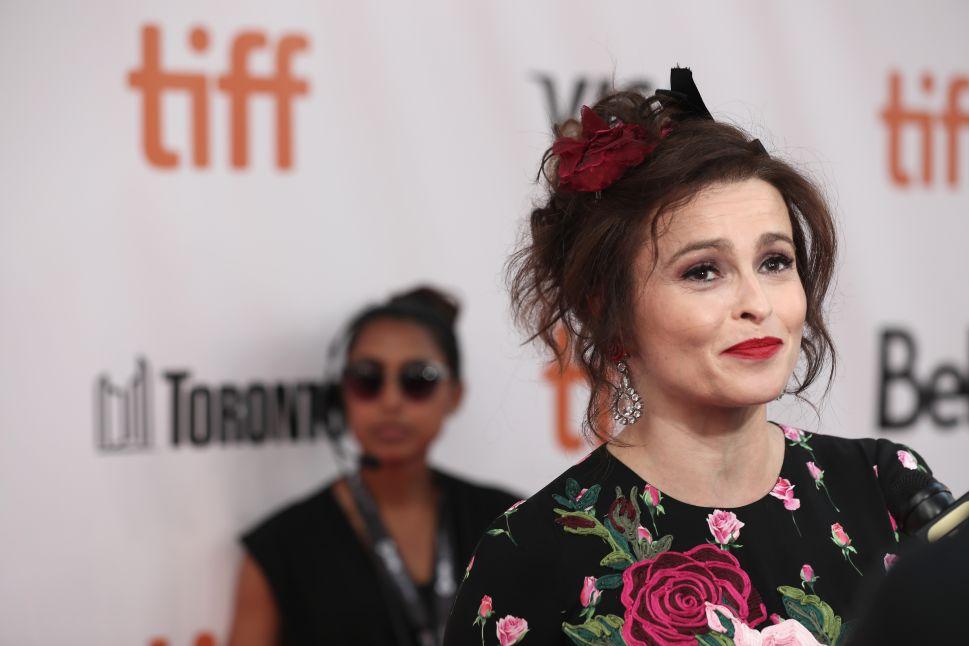 Helena Bonham Carter Is Joining Netflix's 'The Crown'
