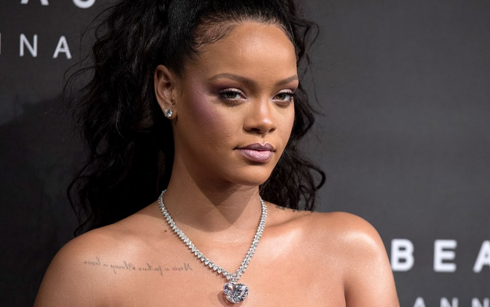Rihanna Is Now Offering Her West Hollywood Home as a Rental