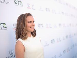 Natalie Portman Vox Lux Jude Law